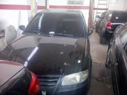 VW Gol - 2012