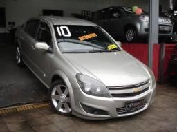 Chevrolet vectra 2.0 mpfi elite 8v 2010 - 2010