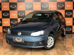 Volkswagen Gol 1.6 MSI 2018 - 2018