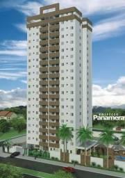 Apartamento de 3 quartos na 205 Sul - Residencial Panamera