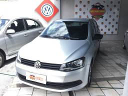 VW Voyage 1.6 msi 2016 - 2016