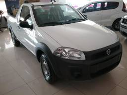 FIAT STRADA 1.8 MPI ADVENTURE CD 16V FLEX 3P MANUAL - 2020