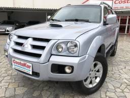 Pajero Sport 2.5 Hpe 4x4 Turbo Diesel *Conservada - 2010