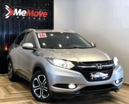 Honda HRV 1.8 Automático Completo! - 2016