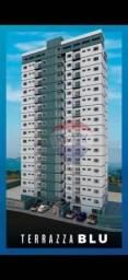 Apartamento com 2 dormitórios à venda, 68 m² por R$ 330.000 - Recanto Azul - Botucatu/SP