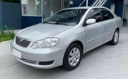 Toyota Corolla XEI 1.8 Completo em Excelente Estado! - 2007