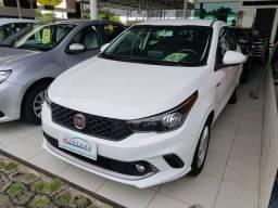 Fiat Argo Drive 1.3 2018 30.000 km Único Dono - 2018