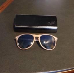 97a57aca376 Óculos Persol italiano original