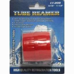 Título do anúncio: Escareador De Tubo Redondo C T 208 3/16 A 1-1/2