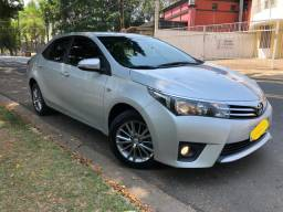 Corolla 2.0 XEI Automático 2016 - Lindo carro
