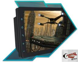 Canal Som-Central Multimídia Androide Faaftech, A Melhor! 1299,99 À Vista Instalada