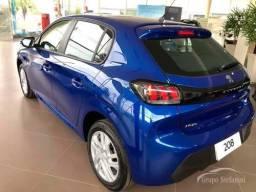 Peugeot Novo 208 Active Pack At<br><br>
