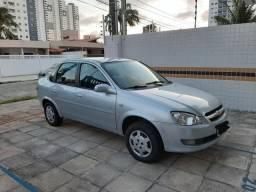 GM - Classic LS 2012 Completo de Tudo + Bancos em Couro. Extra