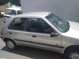 Peugeot 106 impecável 2001