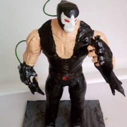 Action figure Bane! 15cm / DC Comics