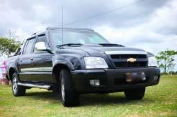 Chevrolet S10 2.4 Executive Cab. Dupla 4x2 Flex C/GNV