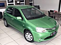 Toyota Etios 1.3 Xs