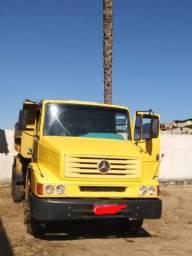 Caminhão 1620 ano 97 caixa motor e diferencial filé<br>Hokuel 240 de fabrica