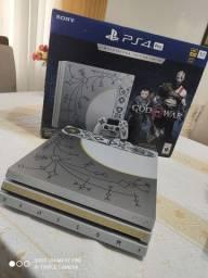 Playstation 4 God Of War Editon