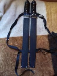 Espadas duplas gladius filme gladiador