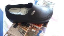 Sapato pra trabalho