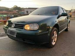 Golf 1.6 completo