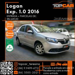 Logan Expression 1.0 2016