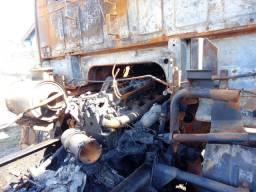 Vendo peças caminhão 16220