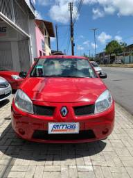 Sandero 1.0 authetique flex mec. 2011