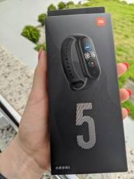Mi Band 5 Xiaomi  PROX. FERIADO- Lacrada