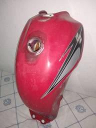 Tanque de moto YES 125
