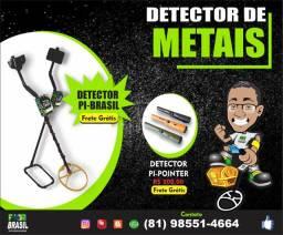 Detector de Metais PI Brasil