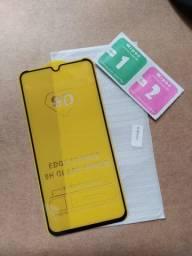 Película de vidro 9D Xiaomi note 7