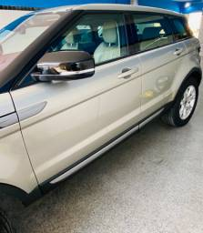 Land Rover Evoque Si4 2.0 4wD