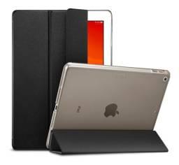 Capa Preta para iPad 10.2 7 geração ou pro