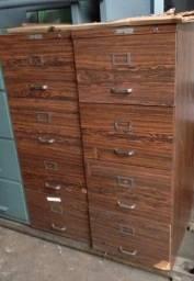 Arquivo marrom (preço unitário)