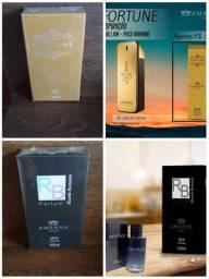 Perfumes lmportados 100Ml