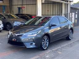 COROLLA 2017/2018 2.0 ALTIS 16V FLEX 4P AUTOMÁTICO