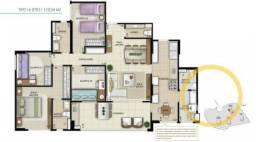 Apartamento em Caiçaras - Belo Horizonte
