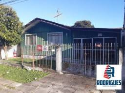 Terreno à venda, 286 m² por R$ 350.000,00 - Capão da Imbuia - Curitiba/PR
