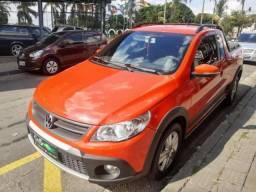 Volkswagen saveiro 2013 1.6 cross ce 8v flex 2p manual