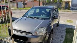 Ford fiesta supercharge 2003