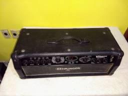 Amplificador Cabeçote Behringer V-ampire Lx-1200