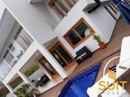 Linda casa para venda Condomínio Reserva do Pires- 3 Suítes, Piscina