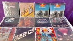 Black Sabbath Lp vinil, disco e capa originais, diversos, em bom estado