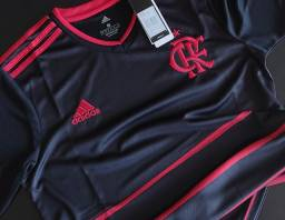 Camisas do FLAMENGO P M G GG