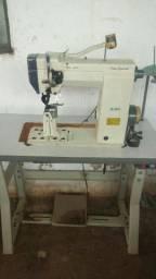 Máquina de costura, profissional
