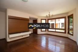 Casa com 4 dormitórios para alugar, 200 m² por R$ 2.300,00/mês - Tristeza - Porto Alegre/R