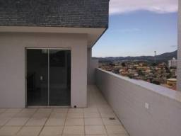 Apartamento à venda com 3 dormitórios em Diamante, Belo horizonte cod:FUT2544