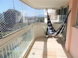 Apartamento à venda com 3 dormitórios cod:BI7492
